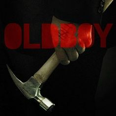 Three More Oldboy Posters -- Check out several surveillance photos of Joe Doucett. Plus, a mysterious woman with an umbrella and the infamous hammer are featured. -- http://wtch.it/GCKw8
