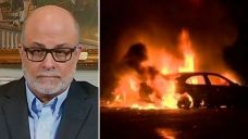 "Mark Levin calls Baltimore charges a 'disgrace' | Fox News Video......I agree w/Levin, I fear for this country when police are villianized while order and protection from crazy mobs is let to run amuck. Soom we will want to be ""immigrants fleeing our country to safety"" if this trend does not stop."