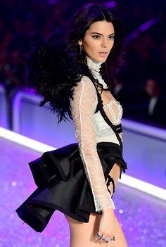 Simplemente espectacular, así fue el Victoria's Secret Fashion Show 2016