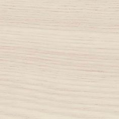 Woodgrain Textured Talc thermofoil finish is a light gray color with a vertical woodgrain effect.