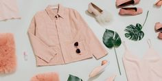 Style Edit: Rethink Pink | The Dreslyn - Shop The Lifestyle: Designer Clothing Online