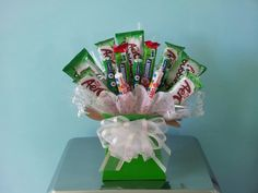 Macmillian coffee morning chocolate bouquet https://m.facebook.com/trulyscrumptioussweetbouquets