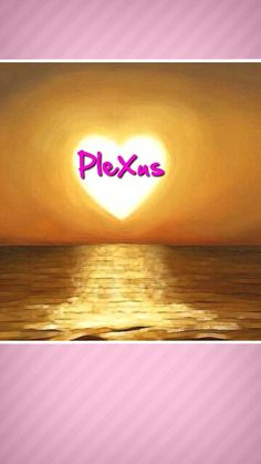 Love my plexus pink