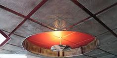 perforated metal ceiling panels - Google Search