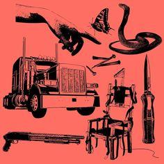 Sketch Tattoo Design, Tattoo Sketches, Tattoo Drawings, Tattoo Designs, Witchcraft Tattoos, Smoke Tattoo, Spooky Tattoos, Alchemy Art, Apocalypse Art