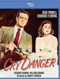 Cry Danger [Blu-ray] [1951]