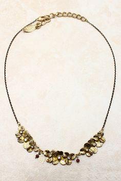 Chloe Necklace   Emma Stine Jewelry Necklaces