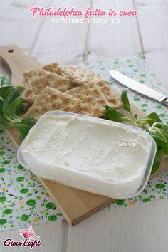 cheese philadelphia light dietetico