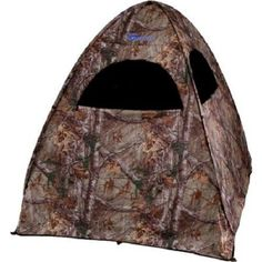 NEW Ameristep Gunner Blinds Realtree Xtra Camoflage Tent Set Up Tree Stand #AMERISTEP  sc 1 st  Pinterest & Hunter-039-s-Specialties-Realtree-Xtra-Scent-A-Way-3-4-Facemask ...