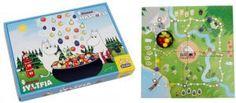 Muumi Hillopeli Games, Plays, Gaming, Toys, Spelling, Game