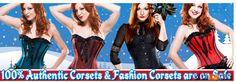 #Authentic Corsets #Steel Boned Corsets #Waist Training Corsets #Branded Corsets #Halloween Corsets www.organiccorsetusa.com & www.corsetsworld.com | www.corsetwholesaleusa.com