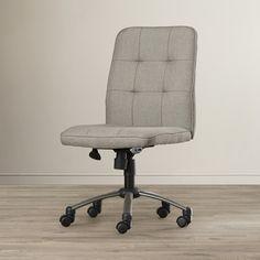 Found it at AllModern - Shellman Mid-Back Office Task Chair