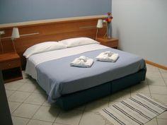 Hotel Meublè Abatjour – Mantova for information: Gardalake.com