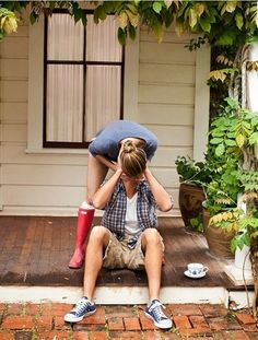 First home together picture idea
