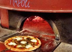 Desano Pizza Bakery - very highly rated, lets kids make their own; Nashville, Charlotte, Charleston, TX & CA