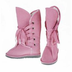 •♥•♥♥▁ #UGG #Roxy #Tall #Boots #5818 #Pink ,▪☉⊙✪ Show Me Some Ideas,My Followers... ……❤❤❤……