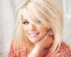 "Lauren+Alaina+Haircut | Laurenn Alaina, a Season 10 finalist on ""American Idol,"" is an ..."
