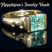 15% off  Fine Gold Vintage Jewelry
