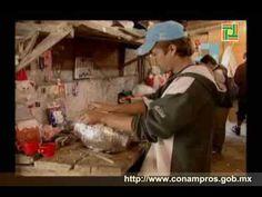 Las Posadas y las Piñatas; artesanía y tradición - Posadas and Piñatas. Mexican christmas traditions