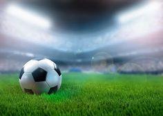 Alif MH - Shagir: Image Icon Soccer and Flag
