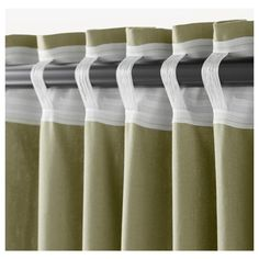 Back tab curtains Home Curtains, Curtains With Blinds, Valance, How To Make Curtains, Curtain Designs, Indian Home Decor, Home Decor Furniture, Window Coverings, Soft Furnishings