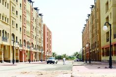 Is there an immense potential for the development of Saudi Arabia's real estate market despite short term challenges?