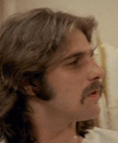 Glenn Frey. Hello gorgeous