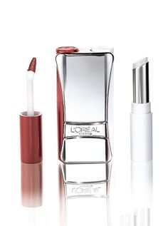 L'Oreal Infallable--lipstick that really does last!