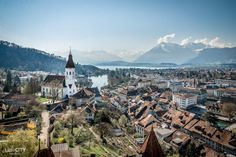 Awh, it's so cool? Switzerland Bern, Alps, My Dream, Serenity, Mount Everest, Tours, Camping, Mountains, Nice