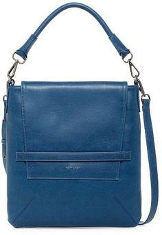 2fb4d1417620  74.97 - Matt   Nat Riley Vegan Leather Hobo Bag - Vegan leather exterior