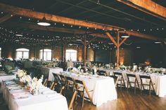 Houston Station Wedding, Urban Loft Reception