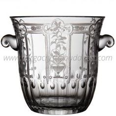 Imperial Clear Champagne Bucket Grande 698€