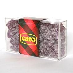 Caramelos de lavanda en Zaragoza Olé Souvenirs.