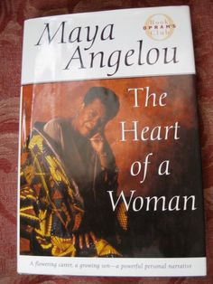 Maya Angelou Signed Book by SignedBooks on Etsy, $30.00 every man should read this.