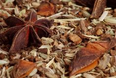 Cooking with Corey: Recipe #180: Licorice Spice Herbal Tea