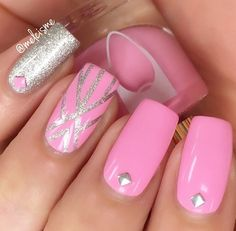"@flossgloss ""Perf""  #flossgloss #perf #pink #tapemani"
