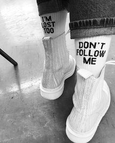 """(@mari.niko.photography) na Instagramie: """"#dontfollowme #iamlosttoo"""""""