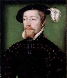 James V of Scotland (1512 - 1542)