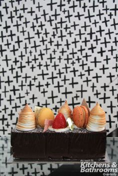 Adriano Zumbo talks about his delicious creations