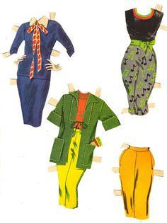 Doris Day 1955 Whitman #1952 - Bobe Green - Picasa Albums Web
