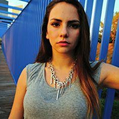 Paola Chain Collar