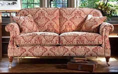 Really great furniture suppliers, check out their blog: http:www.johndickandson.com