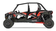New 2017 Polaris RZR XP® 4 1000 EPS ATVs For Sale in California. TITANIUM METALLIC Share Xtreme Performance with friends and family.