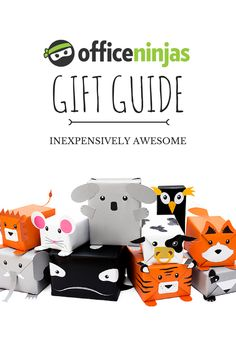 15 Unique and Affordable Gifts That Don't Suck (All Under $30!)