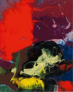 Sinbad [905-25] » Art » Gerhard Richter