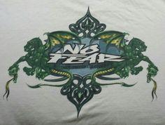 T-Shirt No Fear