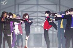 Anime Siblings, Anime Couples, Dibujos Tumblr A Color, Character Art, Character Design, Osomatsu San Doujinshi, Attack On Titan Anime, Cute Anime Pics, Ichimatsu