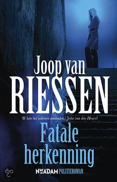 Joop van Riessen - Fatale herkenning - Kobo