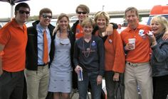 FLORIDA-GEORGIA GAME OR THE WORLD'S LARGEST OUTDOOR COCKTAIL PARTY » Tailgating Through The South Blog