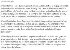 hp next gen - Rose Weasley